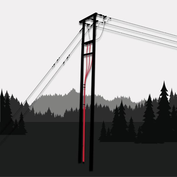 Kabelfesteteknikk